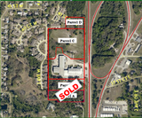 US 19 Lots for Sale Approx 1.38 & 6.14 acres