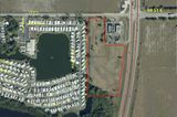 7.65 Acres At Prime Interstate Location!