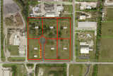 Six Lots - Four Star Industrial Park