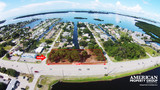 REDUCED! OWNER FINANCING! Waterfront Development Opportunity!