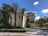 Downtown Sarasota Office with Excellent Exposure