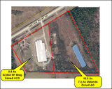 32,834 SF Warehouse on 5.5 Acres
