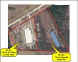 10.5 Acres Zoned HCD & AG For Sale