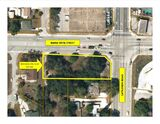 PRICE REDUCED! Cattlemen Road / Bahia Vista St Office Site!