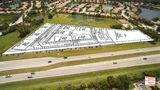 46,000+/- SqFt of Office & 5.65AC on Tamiami Trail