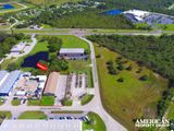 REDUCED! 5,750sf Free-standing Warehouse/Office Space near I-75