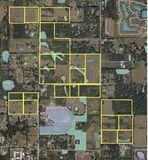 254+- ac Residential Land in Palmetto