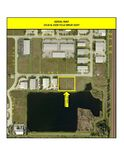 1 Acre HM Zoned Site in 301 Corridor-PRICE REDUCED!! MAKE OFFER!!
