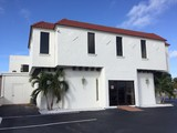 Right across from SRQ International Airport!