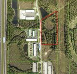 Vacant Land for Sale! Build up to 39,000 sq.ft. Building