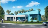 Siesta Key area Retail with a drive through