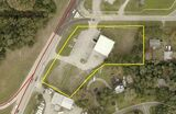 Re Development Opportunity with 3600 sf Building