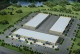 New Industrial Flex Unit Business Park