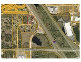 5+ acre Parcel In Path Of Growth Near I-75!