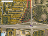 I-75 Interchange NE Corner For Sale