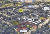 11,424 SF +/- Parcel on SR 64
