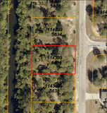 55 Buildable Lots in North Port