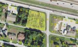 3 Commercial Lots in High Traffic Area Of Englewood!