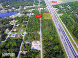 REDUCED! 100' of Frontage on Tamiami Trail, CG Zoned - BRING OFFERS!