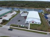 13,500SF Free Standing Warehouse near I-75