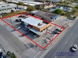 4500SF Free Standing ILW on Clark Road
