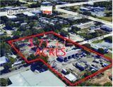 N Osprey Ave Industrial Property