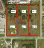 3121 Whitfield Ave - Lot 1