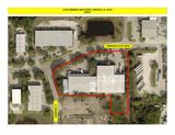 36,820 SF Manufacturing/Distribution - Loading Docks & 3 Phase!