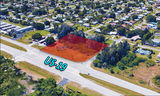 US-19 Corner Lot Available!