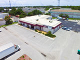 Up to 6,000sf Available! Fully A/C'd Warehouse w/ Signage