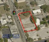 +/- 28,750 SF Development Land Retail/Office