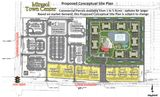 Mirasol Town Center Retail Outparcels