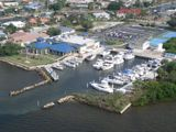 Marina and Restaurant in Southwest Florida