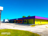 2,100sf End Cap Unit - Retail/Office on Placida Rd.