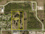 5.50 +/- acres of Industrial Land Available