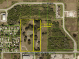 2.94 +/- acres of Industrial Land Available