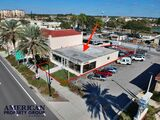 3000SF Retail ZONED CI on Island of Venice with SELLER FINANCING