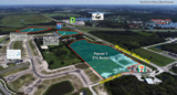 21+- ac Commercial/Office Land in Palmetto