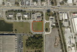 Great commercial lot on McIntosh 200' from Clark