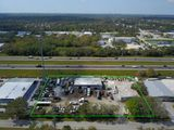 Over 1.8 Industrial-Zoned Acres Fronting on I-75