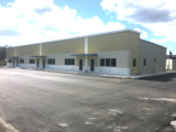 Brand New Office/Warehouse Units - 1,000-3,000 SF Available