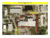 36,750 SF Manufacturing/Distribution - Loading Docks & 3 Phase!