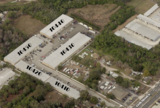 Cross Bayou Industrial Park for Lease
