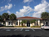 LAKEWOOD RANCH OFFICE SUITE