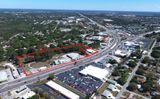7.53 Acres w/ 842' Frontage on US HWY 41 Venice FL