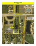 5.23 Acres for Sale at Fruitville Rd / Sarasota Center Blvd