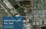 High Intensity Industrial - King Center Industrial Park