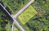 PRICE REDUCED on CG Zoned lot on Hard Corner in Punta Gorda