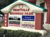 Office Condo for Sale on Busy Fruitville Road