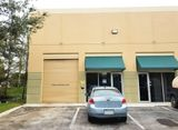 Office/Warehouse for Lease, Weston